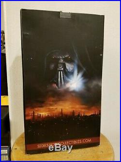 1/6 Scale Star Wars Darth Malgus The Old Republic by Sideshow Collectibles