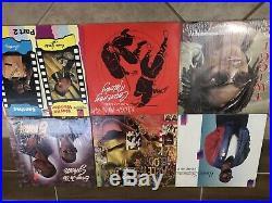 110 Old School Reggae Dancehall Vinyl Album LP Collection Buju, Isaacs, Beenie