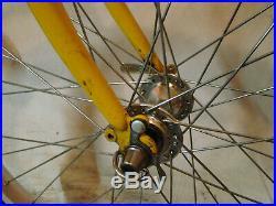 1980s RALEIGH GRAND TETON MOUNTAIN TOUR OLD SCHOOL MOUNTAIN BIKE 22 VINTAGE BMX
