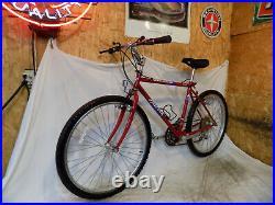 1980s SPECIALIZED HARDROCK OLD SCHOOL MOUNTAIN BIKE VINTAGE BMX STUMPJUMPER 80