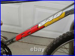 1990s REDLINE RL340 BMX DIRT BIKE MID-OLD SCHOOL GT HUTCH HARO DYNO MONGOOSE 90s
