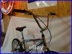 1990s TREK MID OLD- SCHOOL BMX DIRT BIKE SUB-DUDE VINTAGE GT FREESTYLE REDLINE