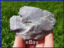 63.4g SUGILITE Rough Natural A Grade Old Stock Kalahari, South Africa 37415