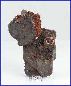 6cm RHODOCHROSITE from N'Chwaning, Kalahari, South Africa Old Stock 3291