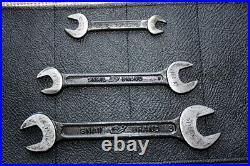 Early Lotus Tool Kit Seven 7 Elan Elite Europa Cortina Concourse Ready Vintage