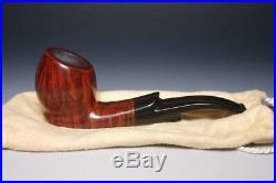 Former Freehand Tobacco Pipe Denmark