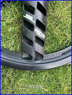 GT ACS Stealth Mags Old School BMX Mag Wheels Not Skyway Or OGK