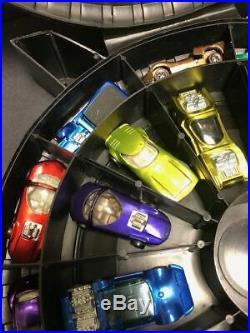 HOT WHEELS REDLINE 24 Old Diecast Car Huge Lot 60's Case Model collection Mattel