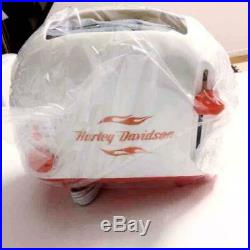 Harley-Davidson Original Toaster Not sold in stores New Old Stock