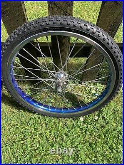 Kinlin Old School BMX Wheels Burner Mongoose