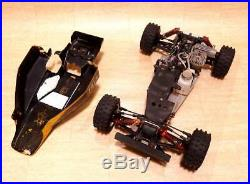 Kyosho Old Car Japan Vintage Toy Stinger Mk2 Gp Engine