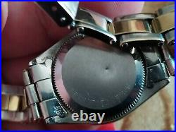 Ladies Rolex Oyster Perpetual 6619 Automatic Vintage 55 Years Old, Collectable