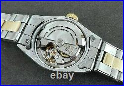 Ladies Rolex Oyster Perpetual 6804 Automatic, Vintage 52 Years Old, Collectable