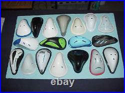 Lot Of 18 New Old Stock Athletic Protective Sports Cups For Jockstrap Collection