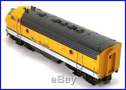 Märklin HO USA Diesel Locomotive Diesellok Rio Grande 4062 NEW OLD STOCK #34508