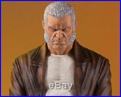Marvel WOLVERINE OLD MAN LOGAN Collectors Gallery Statue