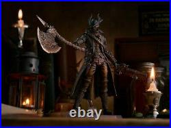 Max Factory figma Hunter The Old Hunters Edition (Bloodborne) Action Figure