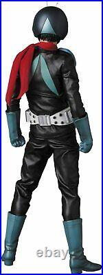 Medicom Toy Real Action Heroes No. 782 Kamen Rider Old No. 1 Cyclone Ultimate 1/6