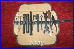 Mg Vintage Classic Car Tool Kit