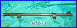 Mint Condition M1 Carbine Barrel! Winchester! Wwii! New Old Stock