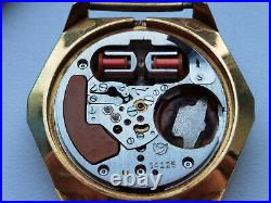 OLD Slava Transistor Extremely Rare USSR COLLECTIBLE WATCH ROMB for Repair/parts