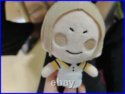 Offical old Old Xian 19Days Jian Yi Zhan Zhengxi Mo Guanshan He Tian Plush Doll