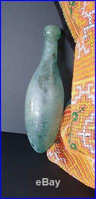 Old Glass Bottle dug up in Sydney