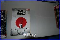 Old Man Logan TPB Vol 0 1 2 3 4 5 6 7 8 9 10 Wolverine Xmen FULL SET 11 books