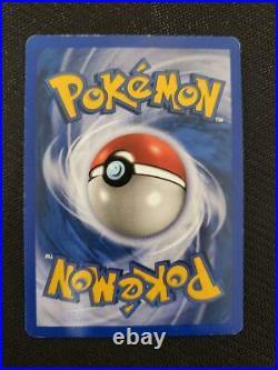 Old Pokemon Card Collection Mewtwo No. 150 Promo Korean ver