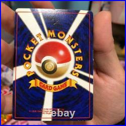 Old Pokemon card collection lot 3 Charizard / Venusaur / Blastoise