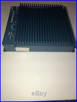 Old School Soundstream Rubicon 202 Car Amplifier-RARE VINTAGE COLLECTIBLE-SHIP24