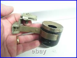 Original 1950s Vintage Swing out-a-way Ashtray auto accessory Rat old Hot rod
