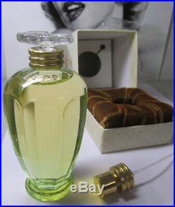 Rare! Antonia's Flowers FLORET Perfume 2.0oz Eau de Parfum New Old Stock SEALED