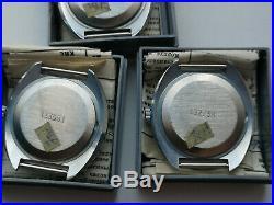 Rare Collectible Nos New Old Stock Watch Raketa Zero 2609 Serviced