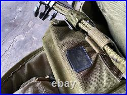 Rare Old Gen LBT-1195A + LBT-0990 NSW Navy Seal DevGru (NOT DBT CAG paraclete)