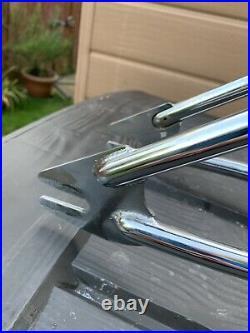 Redline 700 SL 1990 Old School BMX Frame & Forks Billy Griggs Not GT Haro
