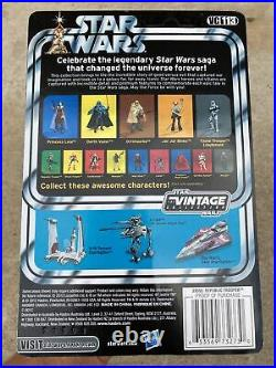 STAR WARS Vintage Collection TVC VC113 2012 Old Republic Trooper Starcase RARE