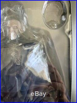 Sideshow Collectibles Star Wars Darth Malgus Old Republic 1/6 Scale Hot Toys