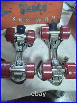 Skyway Roller skate 1980s vintage rare original collection bmx old school nos