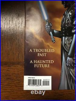 Star Wars Knights of The Old Republic 9 (Dark Horse,'06) 1st App Darth Revan VF