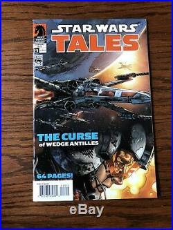 Star Wars Tales #23 1st Darth Revan Malak Knights of the Old Republic NICE VF/NM