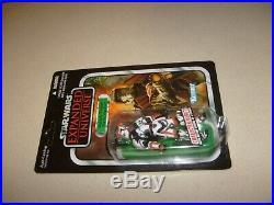 Star Wars Vintage Collection #113 Republic Trooper Old Republic TVC VC113 UNPUNC
