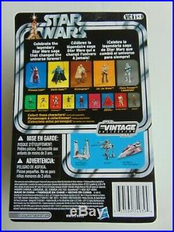 Star Wars Vintage Collection VC113 Old Republic Trooper Canada Tri-Lingual