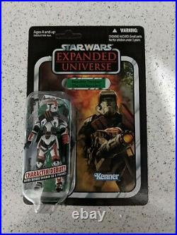 Star Wars Vintage Collection VC113 Old Republic Trooper withStarcase