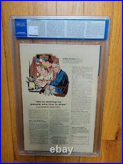Tales to Astonish #100 CGC 9.2 Old Label Classic Sub-Mariner vs Hulk Marvel 1968