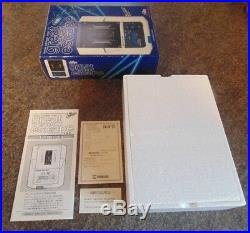 The Great Escape New Old Stock Rare Tsukuda 1982 Tabletop Handheld Game Boxed