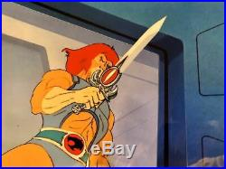 Thundercats American old animation cel picture Precious limited item 012
