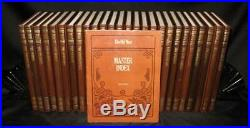 Time Life THE OLD WEST Illustrated Series Complete 26 Book Set + Master Index
