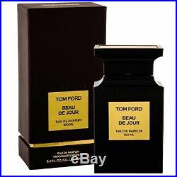 Tom Ford Beau de Jour Private Blend Collection eau de parfum 100 ml old formula