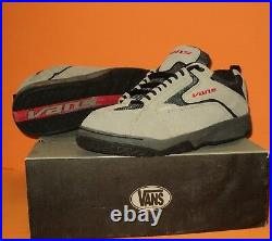 Vans REDMOND old school rare shoes (collectible for skateboarding) 2002 years